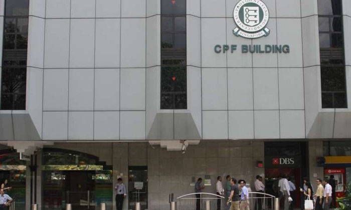 Man who impersonated dead man to get his CPF money sentenced to 6 weeks' jail