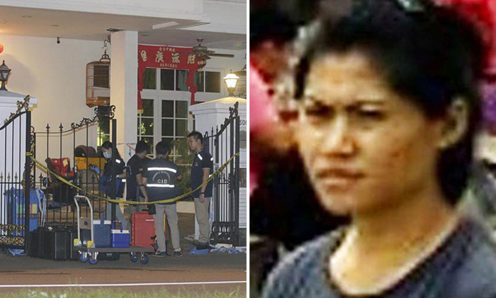 Woman allegedly killed by her maid was 'an easygoing person and kind boss'