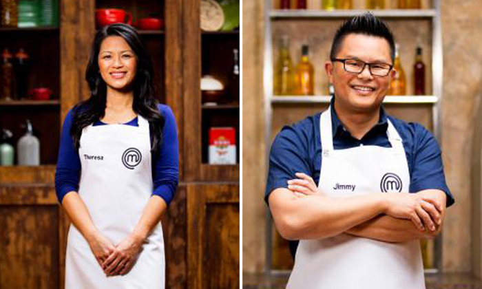 2 S'pore-born siblings go against each other as top 24 contestants of MasterChef Australia