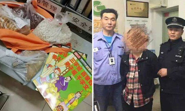 Netizens donate $62,600 to single mum caught stealing chicken drumstick for her sick daughters