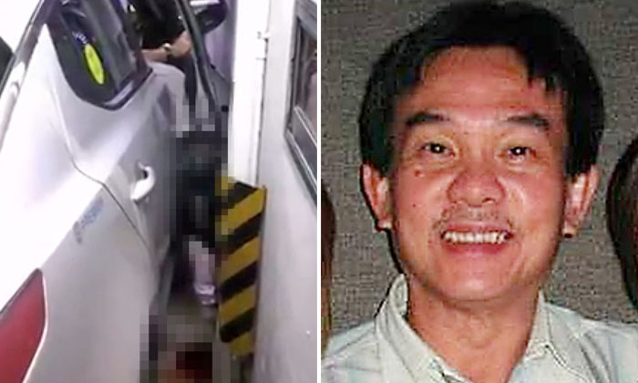 Taxi driver dies after his head gets trapped between car door and body in freak accident