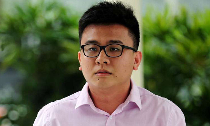TRS trial: Founder Yang Kaiheng controlled the bulk of $550,000 earnings -- using it to pay apartment and university fees