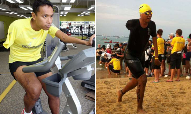 Former Paralympian jailed 38 months for procuring women for prostitution and child trafficking