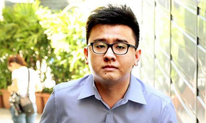 TRS co-founder Yang Kaiheng jailed 8 months for sedition