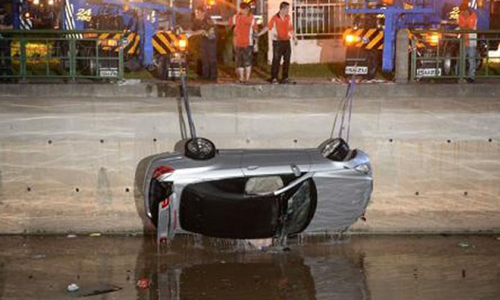 Alexandra Canal accident: Crash likely caused by human error, says investigator