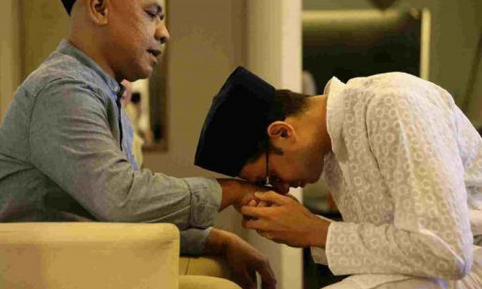 How two converts to Islam experienced first Ramadan as Muslims