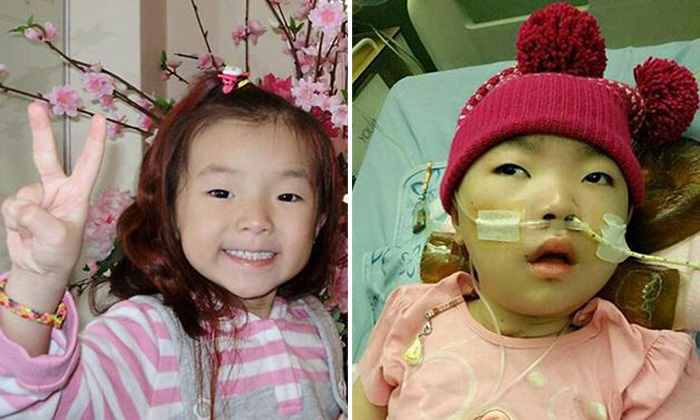 11-year-old girl dies 6 years after being left paralysed by high fever