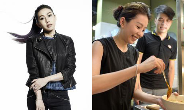 From Singapore Girl to hawker -- and other inspiring women who are in the business