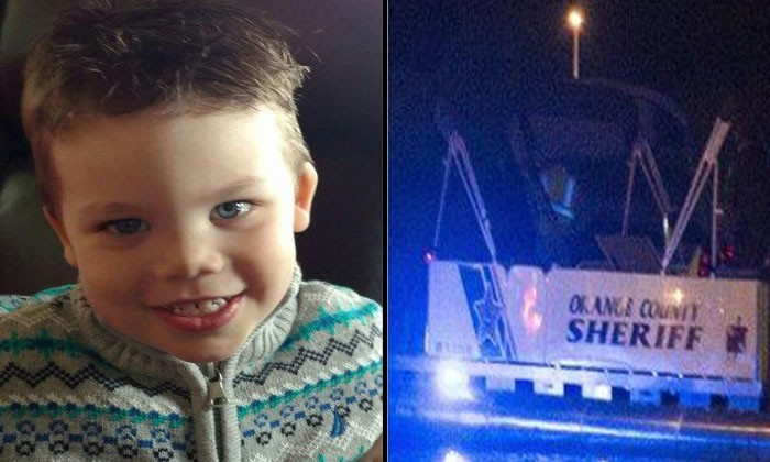 2-year-old found dead after getting dragged away by alligator at Florida Disney resort