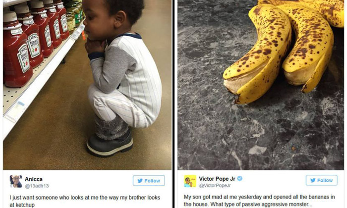 Hilarious things kids have said that will make you LOL