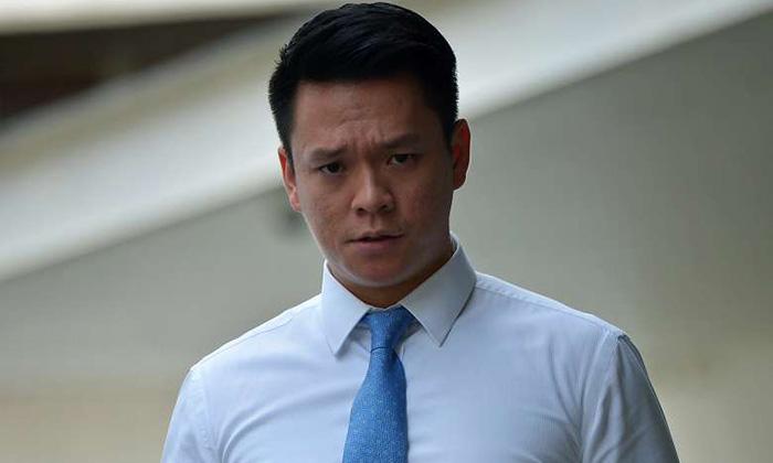 Driver jailed after crashing car at over 108kmh near Boon Keng MRT Station, killing 1