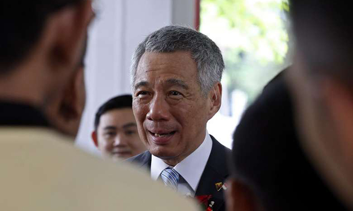 PM Lee: Singapore has to be prepared that terrorists may breach its safety net
