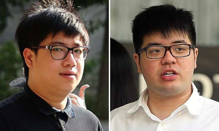 BMW and Nissan GTR drivers jailed and fined for racing illegally in Seletar