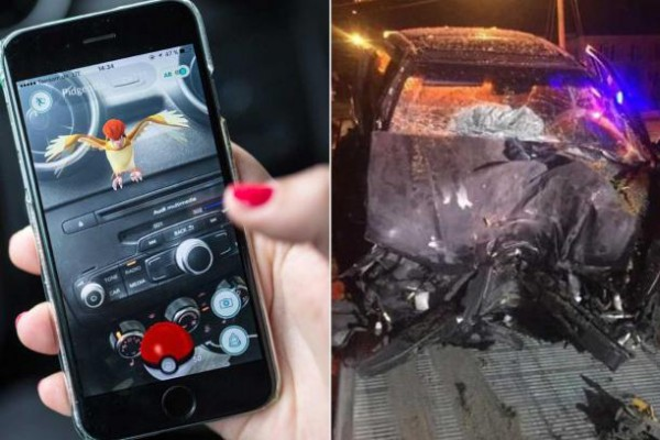 6 funniest and unintended outcomes of Pokemon Go craze