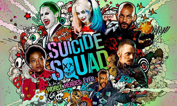 What you should know about the Suicide Squad before catching the movie in theatres