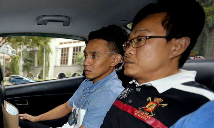 'One-eyed Dragon' Tan Chor Jin's accomplice found guilty after 9 years on the run