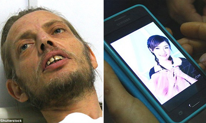 Dutchman flies to China and waits 10 days at airport for online GF who never showed up... because she was getting plastic surgery