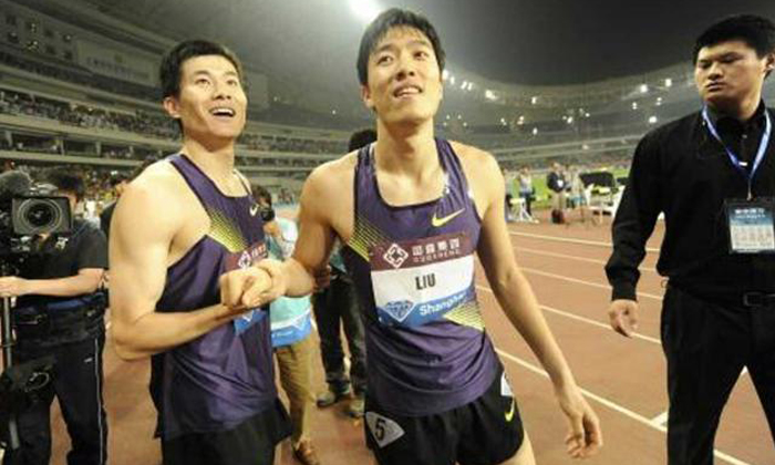Chinese hurdler gets vomited on and robbed upon arrival in Rio for Olympics