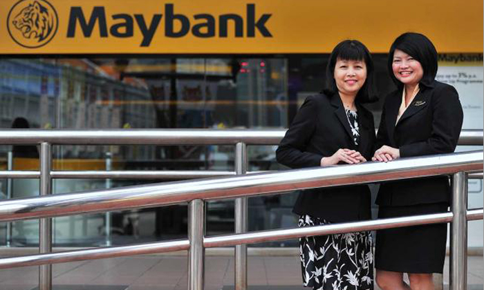 Maybank staff help prevent elderly woman from being scammed $200,000