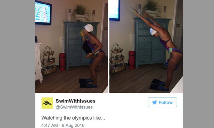 These people definitely deserve gold medals for their hilarious tweets about the Olympics