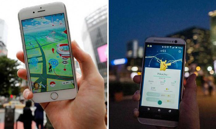 Think you can do better? Here are the top 3 excuses employees can give to play Pokemon Go at work