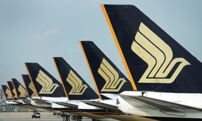 Woman suing SIA in Australia for injury sustained on flight