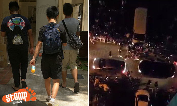 2 men first in Singapore to be arrested in dispute over Pokemon GO