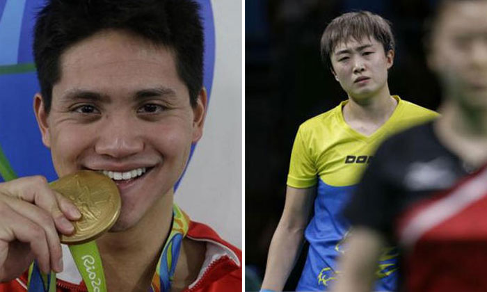 Former S'pore national shooter born in China questions if Joseph Schooling's success will be different if he was not born in S'pore