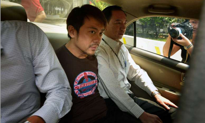 Ex-tour guide Yang Yin wants to 'give up' testifying, says he is stressed and unwell