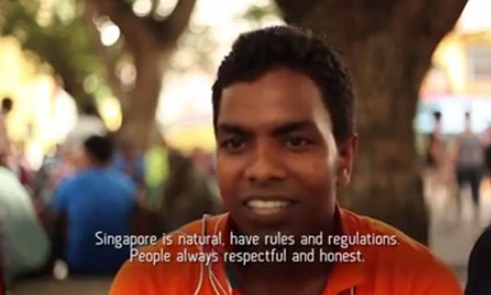 S'pore is their home as much as ours: Are we really that different from foreign workers?