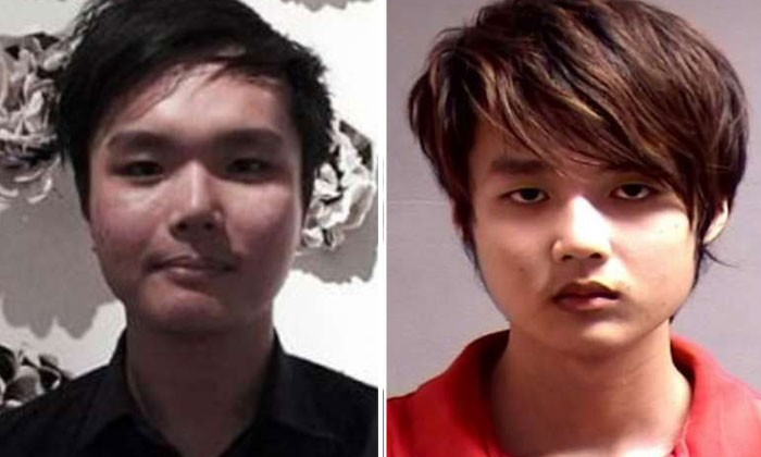 Former Singapore Poly student who knifed brother to death jailed 7 years