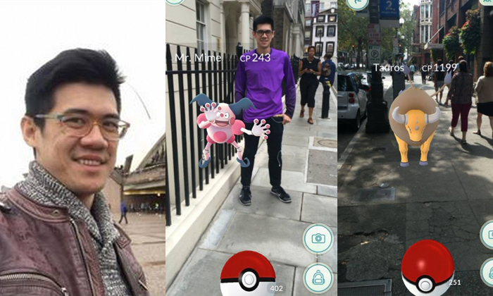 Singapore guy goes around the world to catch all 145 Pokemon without cheating -- and uploads plane tickets as proof