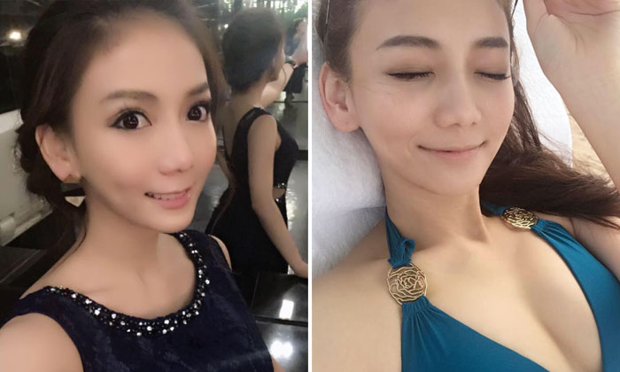 Taiwanese woman in hot water after video of her soliciting sex and charging up to $4.3k for her services goes viral
