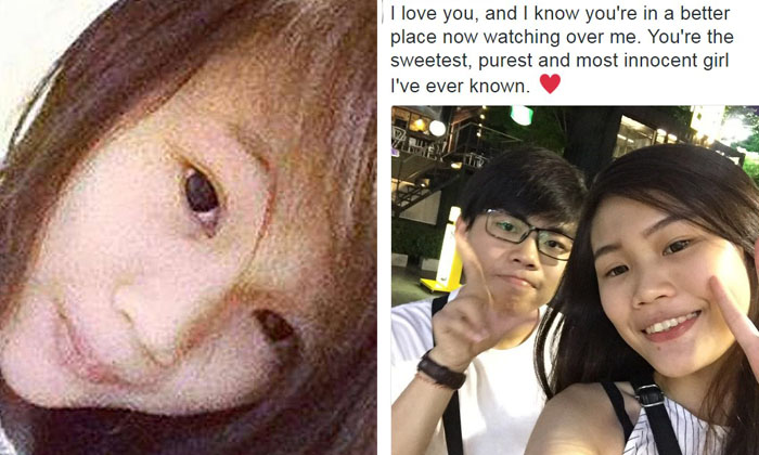Heartwrenching Twitter reactions from loved ones about 18-year-old Uber passenger's death in SLE accident
