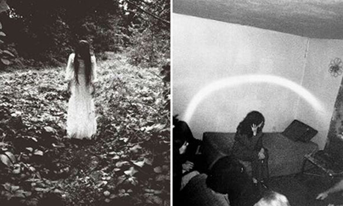 10 freaky supernatural stories that you should probably read before it gets dark