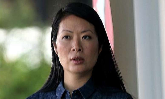 Actress Beatrice Chia-Richmond's firm settles legal battle with RWS over $200,000 debt