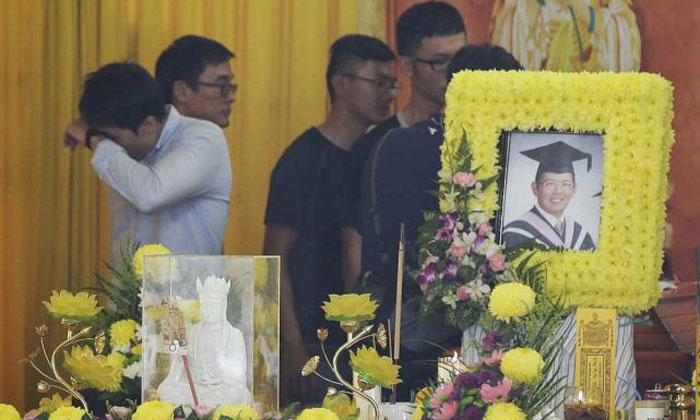 Body of Singaporean who drowned while kayaking in Malaysia found