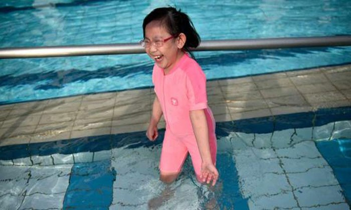 9-year-old has successful kidney transplant with help from NKF