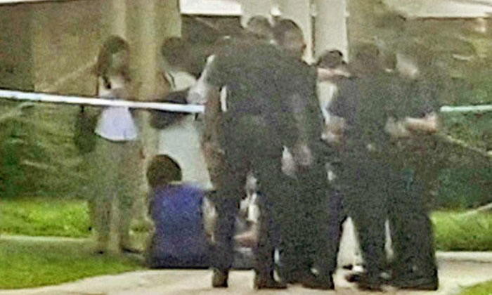 Primary 5 boy who fell to his death at Fernvale Link: Mother believed he killed himself over exam results while father felt it was an accident