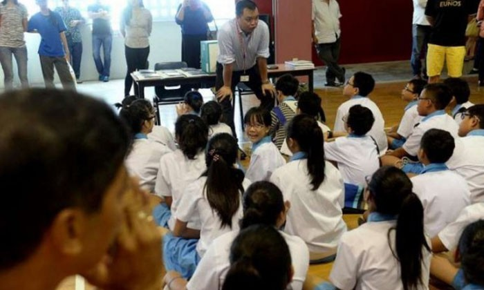 Students fare better at PSLE, O and A levels over last decade: MOE study