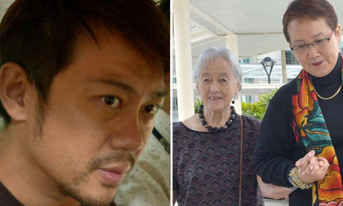 More jail time for ex-China tour guide Yang Yin: He gets 6 years for taking $1.1m from widow