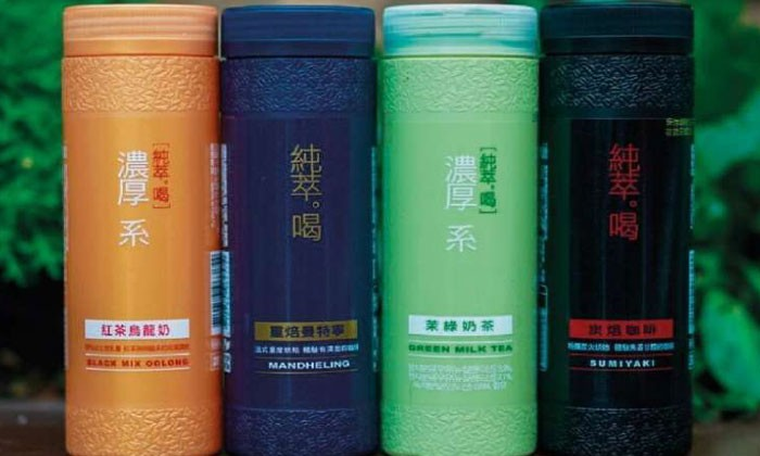 New flavour of popular Taiwanese Chun Cui He bottled drinks to hit Singapore shelves