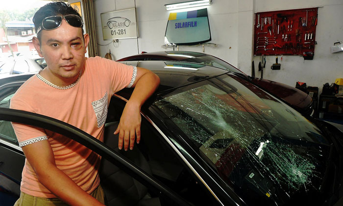 S'pore man gets attacked and robbed of $2,400 in Johor: 'It was the longest 10 minutes of my life'