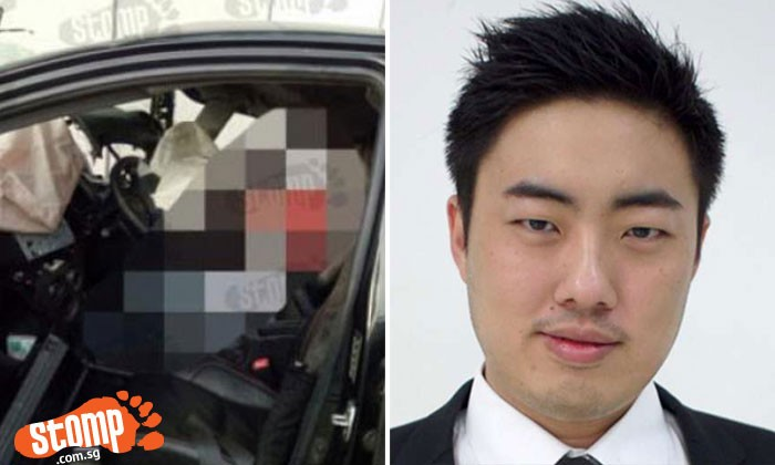 Toyota driver who died in AYE accident: You might've seen him in TV ads