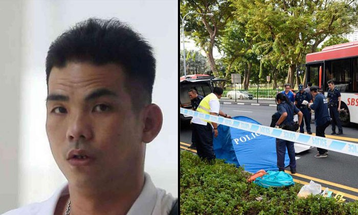 Ex-SBS Transit driver kills pedestrian, jailed and banned for it