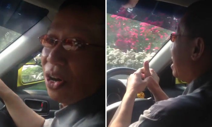 Friendly Chinese taxi driver speaks fluent Hindi after learning from passengers for 10 years