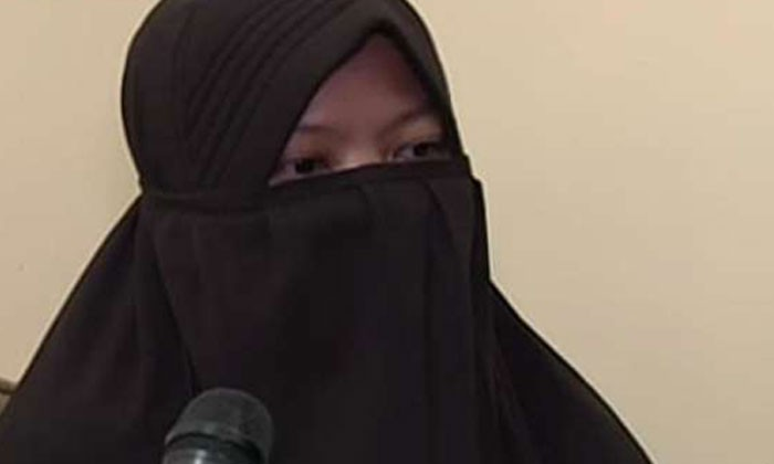 Woman allegedly involved in Jakarta bomb plot was a maid in Singapore