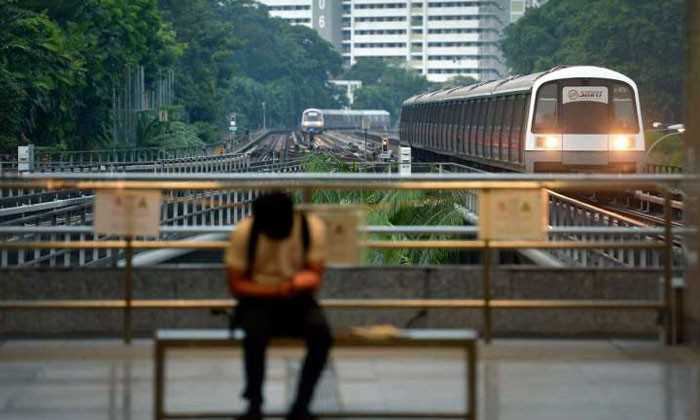 Netizen triggered police checks at 18 MRT stations with bomb threat hoax, jailed for 18 months