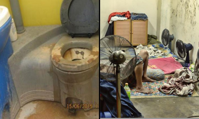 Foreign workers forced to live in disgusting accommodation, construction company fined $74,000