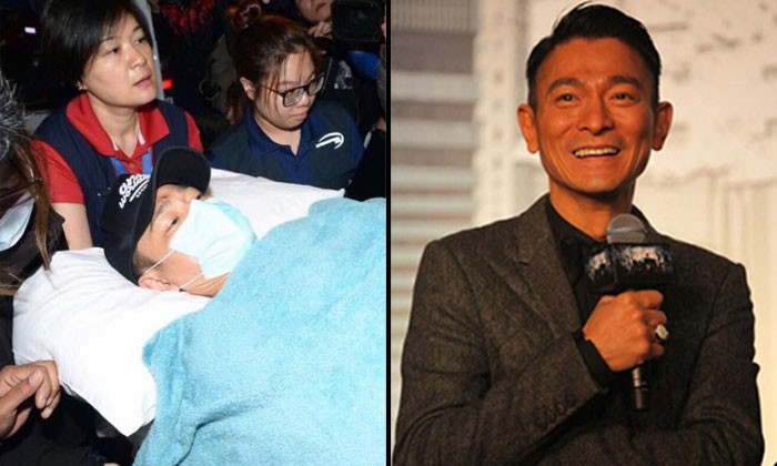 Photos: Instagram, Ming Pao, Apple Daily, Andy Lau Fans